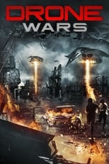 Guerras de Drones (2016) Torrent Dublado e Legendado