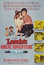 Lassies größtes Abenteuer
