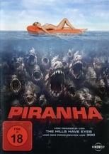 Piranha 3D: Hunderte junger Amerikaner haben sich pünktlich zum Spring Break am Strand einer verschlafenen Kleinstadt am Lake Victoria versammelt, um ordentlich die Sau rauszulassen. Was die feierwütigen Massen nicht wissen: Eine besonders mörderische Spezies prähistorischer Piranhas wurde durch ein Erdbeben vom Grund des Sees befreit, wo sie seit Millionen von Jahren gefangen waren. Die kleinen Biester haben in dieser Zeit einen ganz furchtbaren Appetit entwickelt.