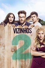 Vizinhos 2 (2016) Torrent Dublado e Legendado