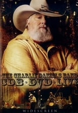 The Charlie Daniels Band: Live on DVD