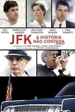 JFK, a História Não Contada (2013) Torrent Dublado e Legendado