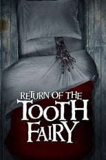 VER Return of the Tooth Fairy (2020) Online Gratis HD