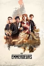 Les Emmerdeurs 1ª Temporada Completa Torrent Legendada