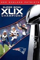 Super Bowl XLIX Champions: New England Patriots