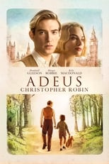 Adeus Christopher Robin (2017) Torrent Dublado e Legendado