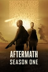 Aftermath 1ª Temporada Completa Torrent Legendada