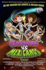 ver Martians vs Mexicans por internet