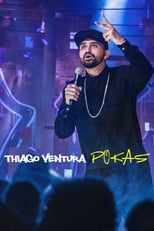 Thiago Ventura POKAS (2020) Torrent Nacional