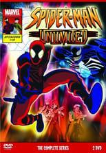 Homem-Aranha Ação Sem Limites 1ª Temporada Completa Torrent Dublada