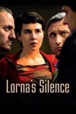 Poster for Le Silence de Lorna