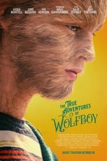 The True Adventures of Wolfboy
