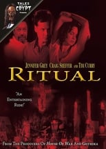 Contos do Além Túmulo O Ritual (2002) Torrent Dublado e Legendado