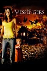 The Messengers (2007) Box Art