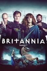 Britannia 1ª Temporada Completa Torrent Dublada e Legendada
