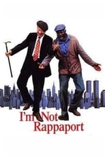 I\'m Not Rappaport