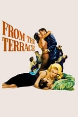 From The Terrace (1960) box art