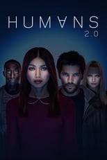 Humans 2ª Temporada Completa Torrent Dublada e Legendada