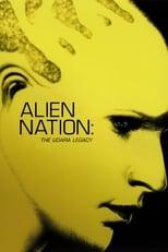 Alien Nation - Das Udara-Vermächtnis