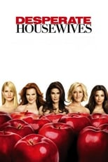 streaming Desperate Housewives