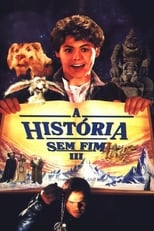 A História sem Fim 3 (1994) Torrent Dublado e Legendado