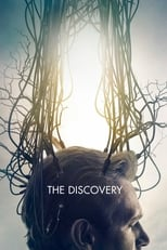Official movie poster for The Discovery (2017)