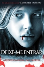 Deixe-me Entrar (2010) Torrent Dublado e Legendado