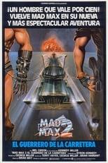 ver Mad Max 2: El guerrero de la carretera por internet