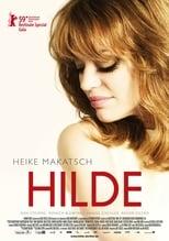 Filmposter: Hilde