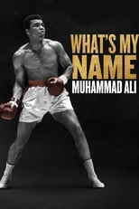 What\'s My Name | Muhammad Ali