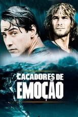 Caçadores de Emoção (1991) Torrent Dublado e Legendado