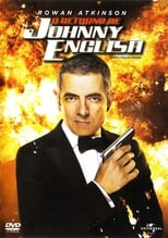 O Retorno de Johnny English (2011) Torrent Dublado e Legendado
