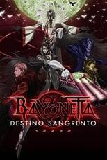 Bayonetta: Destino Sangrento (2013) Torrent Legendado