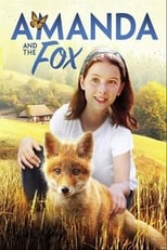 Amanda and the Fox (2018) Torrent Legendado