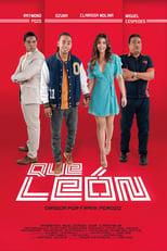 Qué León (2018) Torrent Dublado e Legendado