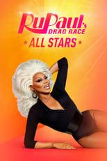 RuPaul: Reinas del drag: All Stars