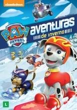 Patrulha Canina – Aventuras de Inverno (2014) Torrent Dublado