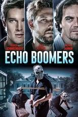 Echo Boomers (2020) Torrent Dublado e Legendado
