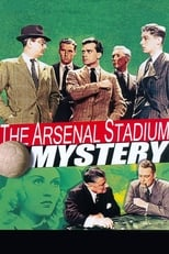 The Arsenal Stadium Mystery (1939)