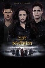 Twilight, chapitre 5 : Révélation, 2ème partie2012