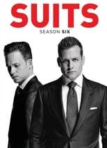 Suits 6ª Temporada Completa Torrent Dublada e Legendada