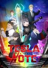 Nonton anime Tesla Note Sub Indo