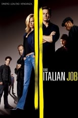 VER The Italian Job (2003) Online Gratis HD