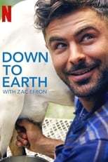 Down to Earth with Zac Efron: Season 1 (2020)