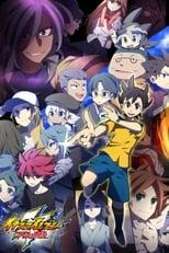 Poster anime Inazuma ElevenSub Indo