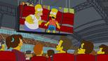 Os Simpsons: 22 Temporada, Episódio 17
