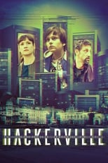 Hackerville 1ª Temporada Completa Torrent Legendada