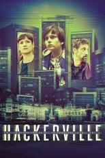 Hackerville 1ª Temporada Completa Torrent Legendada