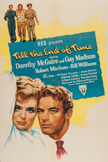 Till the End of Time (1946) Box Art