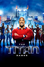 The Titan Games 1ª Temporada Completa Torrent Dublada e Legendada